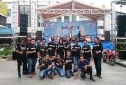 Usung Semangat SATU Kekeluargaan, KCI Tangerang Rayakan HUT Pertama