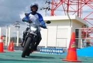 Honda Kalimantan Gelar Kompetisi Safety Riding Antar Komunitas