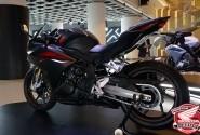 All New Honda CBR250RR Bakal Hadir Akhir Tahun