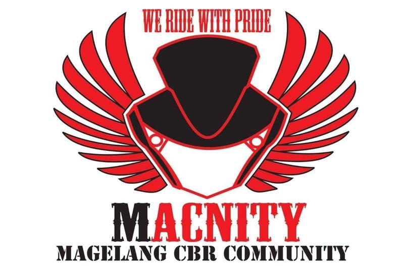 Magelang CBR Community, Rangkul Pecinta CBR Di Wilayah Magelang