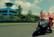 Rangkuman Video The Baby Alien 93 Uji All New Honda CBR250RR di Indonesia
