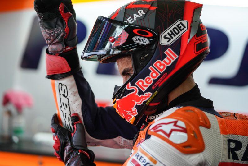 Skenario Terburuk, Marc Marquez Absen Sampai Tengah Musim MotoGP 2020