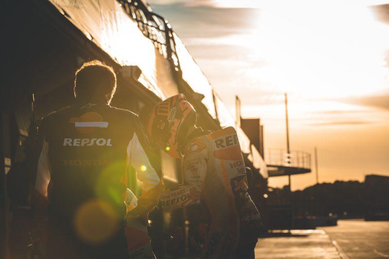 Jadwal Resmi Balap MotoGP