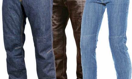 Jangan Asal Pilih Celana Jeans, Ini Yang Cocok Untuk Berkendara