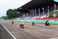 Asosiasi Honda CBR (AHC) Mengikuti OMR Honda CBR di ITS Seri-3
