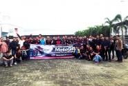 Honda Sales Operation Bengkulu Gelar Nonton Bareng MotoGP Circuit Jerez 2016