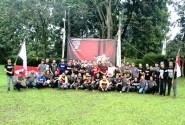 Honda Owners Club Mengukuhkan Kepengurusan Periode 2017-2019