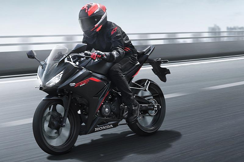 New Honda CBR10R, Awal Tarikan Sampai Menengah Lebih Powerful