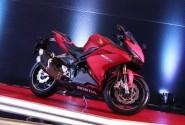Intip Performa Honda CBR 250RR Terbaru
