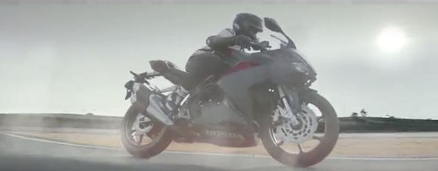 Mengintip Kembali TVC Stop Motion Honda CBR250RR, Masih Keren Seperti Pertama Kali Melihat