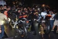 Premiere Night Gathering Bandung, Lihat Wujud All New Honda CBR250RR Dari Dekat