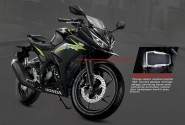 Rawat Sistem Pendinginan Honda CBR, Begini Caranya