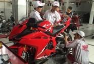 Perawatan Awal Berkala Honda CBR250RR