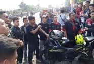 Bikers CBR Perkuat Silaturahmi Dalam Sunmori All Riders CBR Jakarta