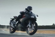 TVC All New Honda CBR250RR Berdurasi 1 Menit Resmi Beredar