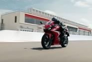 TVC Honda CBR500R, Makin Agresif