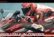 TVC Honda CBR150R, Desain Agresif Hadirkan Sensasi Dari Pandangan Pertama