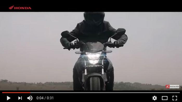 TVC All New Honda CBR 150R, Perubahan yang Menghadirkan Sensasi Balap!
