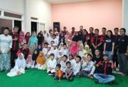 MCO Ngabuburit Bersama MPM Basra dan Panti Asuhan Taslimiyah