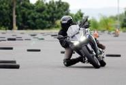 Tiga Komunitas Honda CBR Meriahkan CBR250RR Fun Race di Yogyakarta