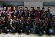 Mengenal Lebih Dekat Tim PURBA, Pasukan Pembawa Undangan HBD 2018