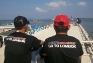 Cbr Riders Bekasi touring ke Lombok