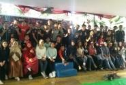 Perkuat Rasa Kekeluargaan, CRC Gelar Familiy Gathering
