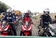 KCI Bogor Kota Berkolaborasi Dengan WBRC Galang Dana Bantu Korban Banjir Bandang Cicurug