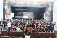 CBR Club Indonesia Korwil Jabar Gelar Workshop Tingkatkan Kualitas SDM Pengurus
