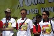 Dhafi Punya Peran Penting Bersama Komunitas Honda