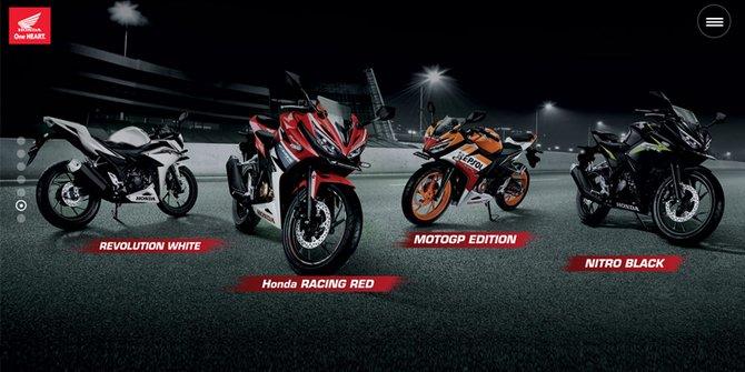Performa All New Honda CBR150R, Terbaik Dikelasnya