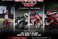 Menanti CBR Race Day 2018 Seri ke-2, Catat Tanggalnya