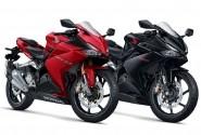 Dua Warna Baru Honda CBR250RR Bikin Tampilan Makin Agresif
