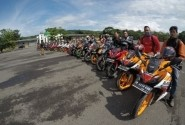 Mengenal Komunitas CBR Riders Bekasi
