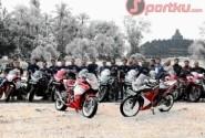 Jambore Nasional Honda CBR se-Indonesia