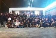CBR Sumut Siap Jadi Tuan Rumah Jambore Regional Sumatera ke-5