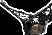 TVC Honda CBR 150R, Performa Mantap Dengan Chasis Ringan