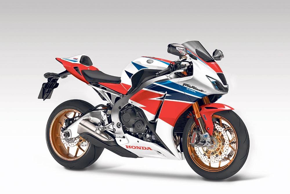 Intip Spesifikasi Honda CBR 1000RR SP, Bikin Performa Lebih Buas Bro!