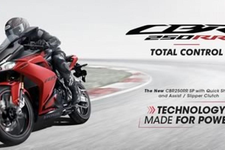 TBC Indonesia CBR Race Day & CBR Trackday 2020