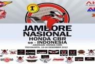 25 Komunitas Ikuti Jambore Nasional Honda CBR se-Indonesia – Asosiasi Honda CBR (AHC)