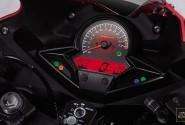 Intip Desain Fitur Speedometer Honda CBR150R