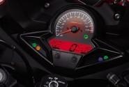 Ini Desain Spedometer CBR150R
